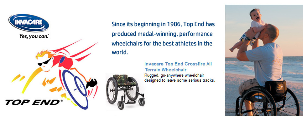 Invacare Top End